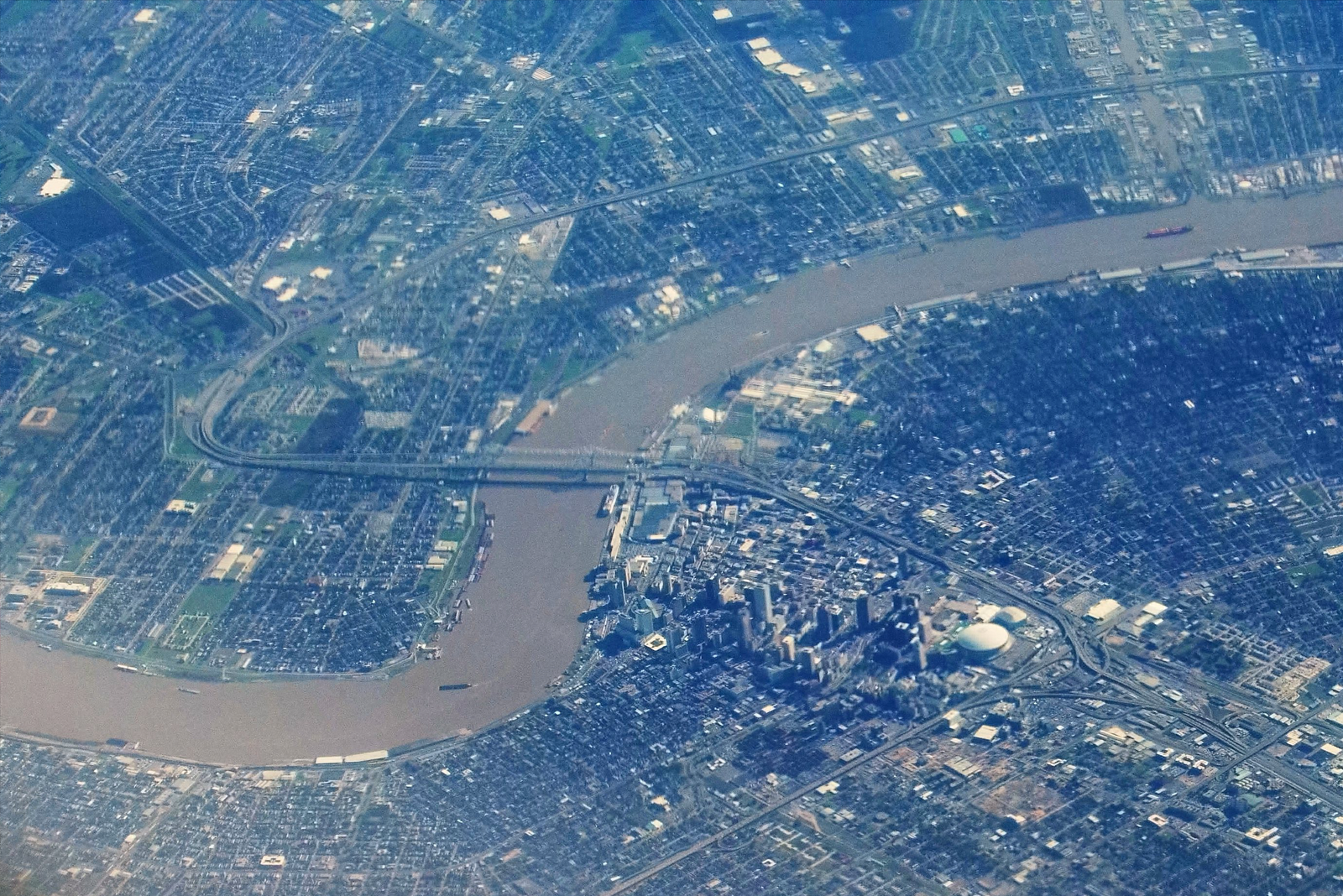 re-new Orleans